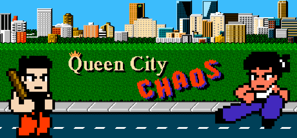 Queen City Chaos